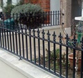 RSG4200 Railings & Balustrades Product Page