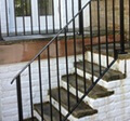 RSG4400 Handrails & Staircases Product Page
