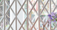 domestic security grilles for windows, doors & patio doors