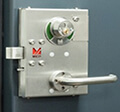 High Security Doors Product Page