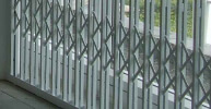 high security grilles