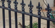 railings & balustrades for domestic and commercial applications
