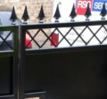 RSG3200 Entry & Access Security Gates Product Page