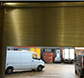RSG6000 3-Phase Industrial Roller Shutters Product Page
