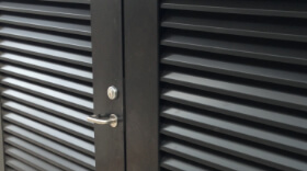 security doors product page