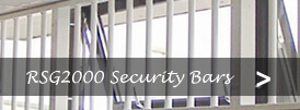 The product page of our security window bars